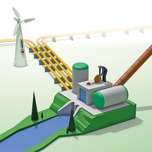 Energetski svetovalec: EU naj se pri pospeševanju razvoja trga vodika opre na pravila za zemeljski plin