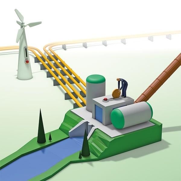 Uniper in Shell podpisala dogovor o spodbujanju proizvodnje vodika v Evropi