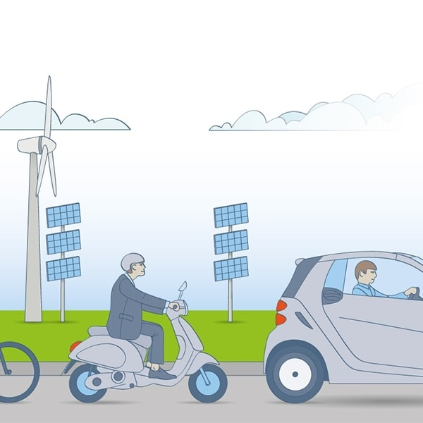 Slovenija za oblikovanje bolj trajnostnega in odpornejšega prometa v EU