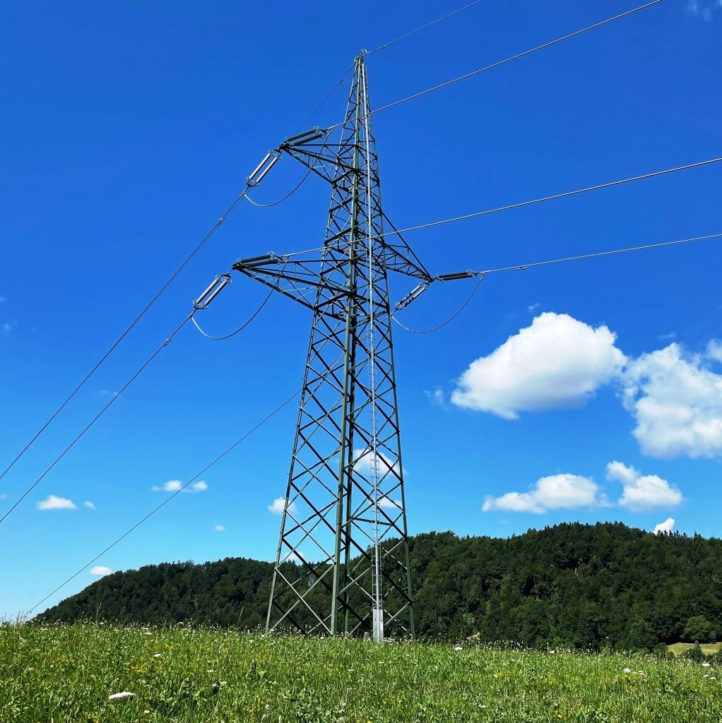 Proizvodnja elektrike maja na letni ravni večja za 9 %