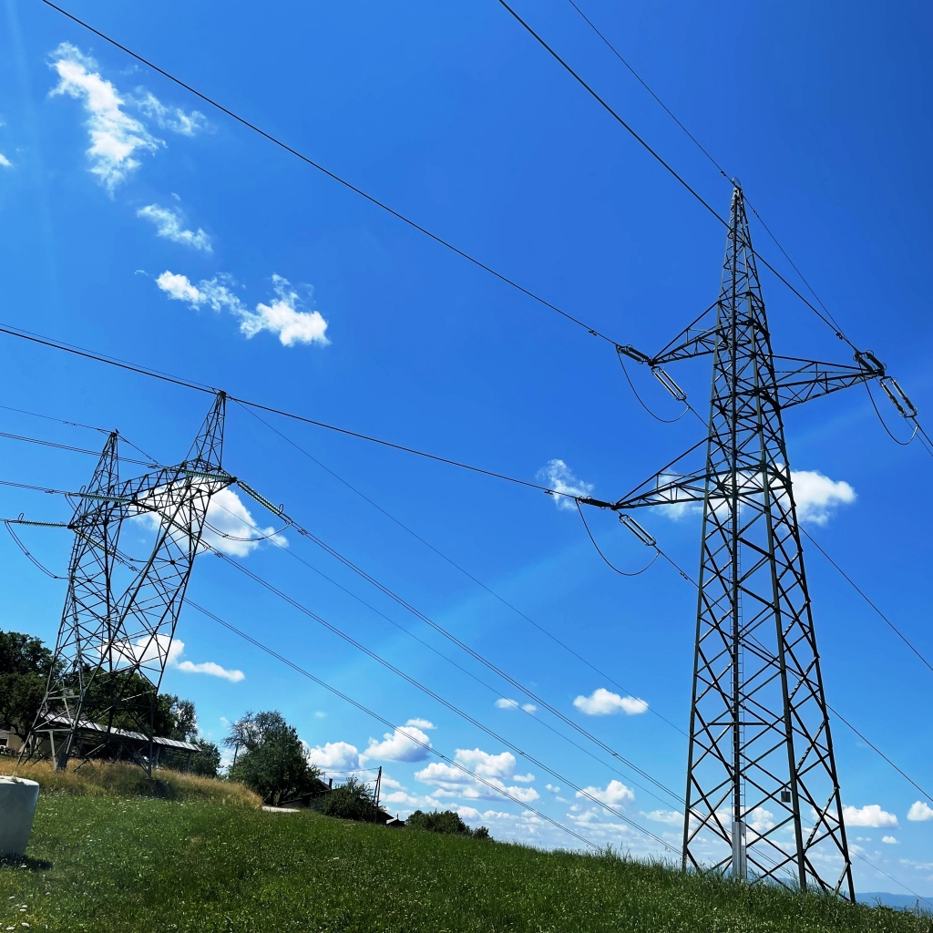 Romania became net power exporter in H1