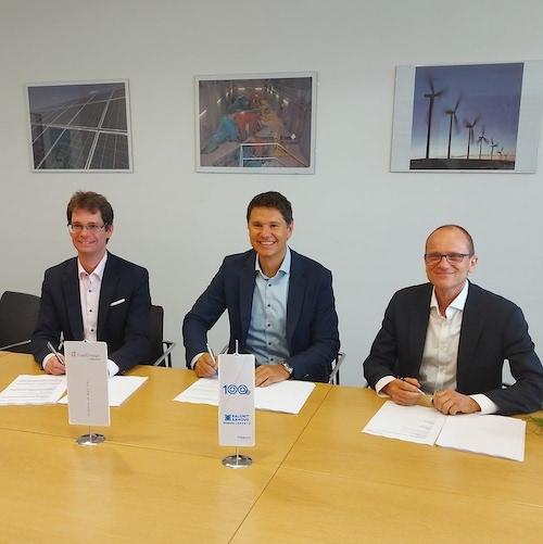Interenergo bo na strehi Salonita Anhovo zgradil 2,23 MW sončno elektrarno; v načrtu še več OVE tako v Sloveniji kot na Balkanu