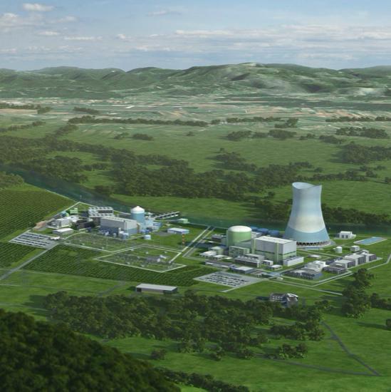 Ćorić: Sodelovanje pri JEK2 bi Hrvaški omogočilo dolgoročno stabilno oskrbo s čisto elektriko