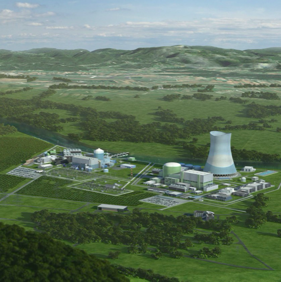 Slovenia issues energy permit for second nuclear unit