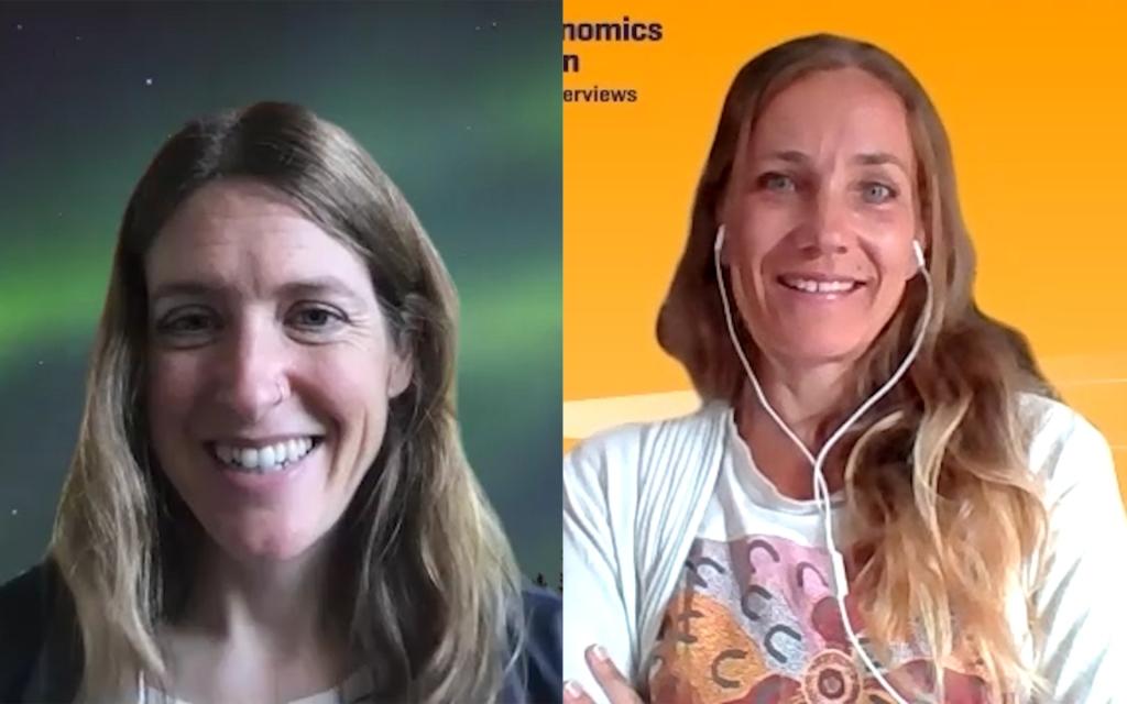 Dr. Marie-Claire Brisbois: Vsesplošen dostop do energije podpira razvoj zdrave demokracije