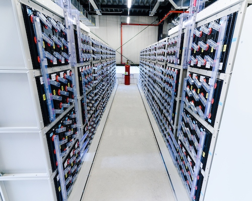 Projekt pametnih omrežij NEDO prešel v zaključno fazo