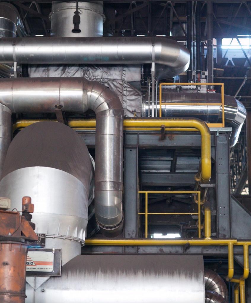 V SIJ Metal Ravne s pilotsko napravo do preko 40-odstotne izrabe odpadne toplote