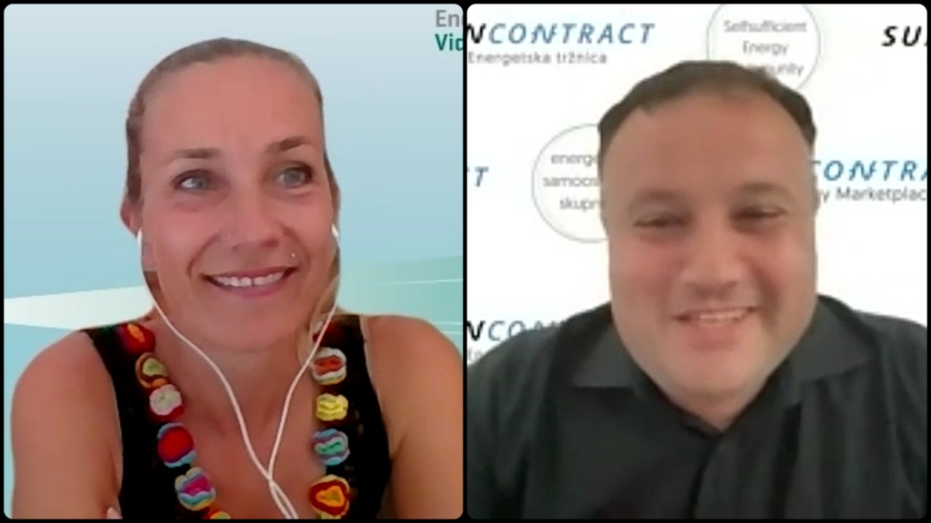 SunContract: The future will be renewable!
