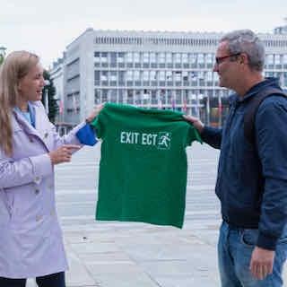 Nevladniki: Čas za izstop EU iz pogodbe o energetski listini