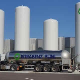 Skupina Istrabenz plini širi svoje zmogljivosti v Srbiji z novo polnilnico tehničnih plinov