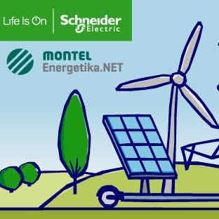 Elektrifikacija in trajnostna prihodnost - kaj lahko elektroenergetika naredi za zmanjšanje toplogrednih plinov