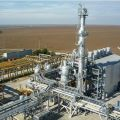 Romanian OMV Petrom Completes EUR 19m Modernisation of Arad Fuel Terminal