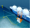 Underwater Exploration for Croatian Floating LNG Terminal Begins