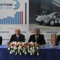 Slovenia's Kolektor Opens New Production Location in BiH