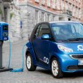 E.ON and MOL to Build 40 EV Charging Stations in Romania by 2020
