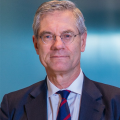 Magnus Hall Elected New President of Eurelectric