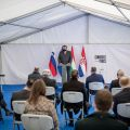 Slovenian Electricity TSO ELES Begins Construction of SI-HU Transmission line