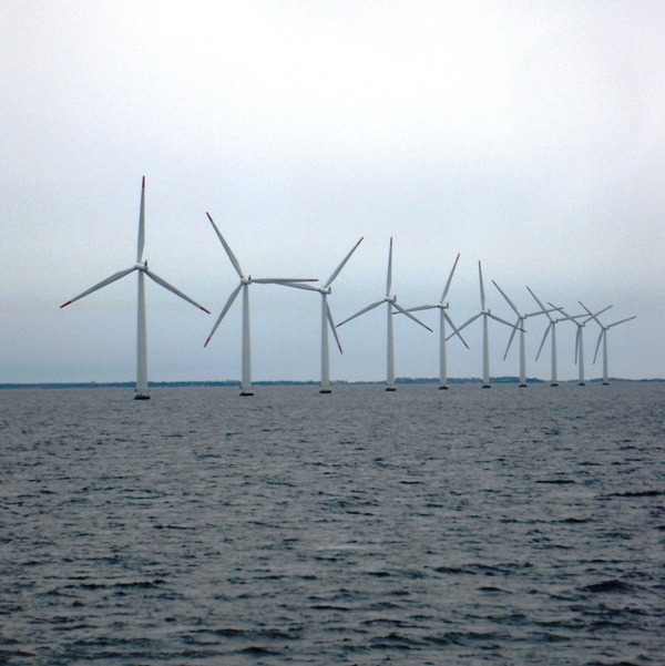 How Big Will Wind Energy's Share of the Market Be?