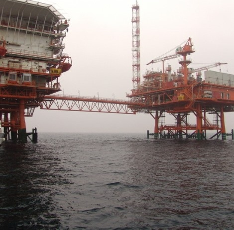 Croatian INA Takes Over Italian Eni's Gas Business in Northern Adriatic