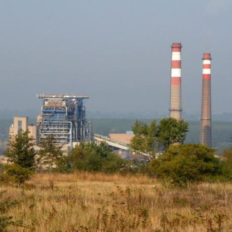 Construction of New 350 MW Unit B3 of Serbian Kostolac TPP Started
