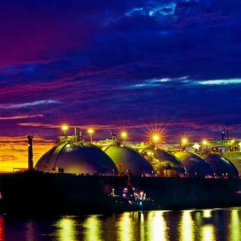 Croatian LNG Terminal on Island of Krk to Become Operational on 1 January 2021