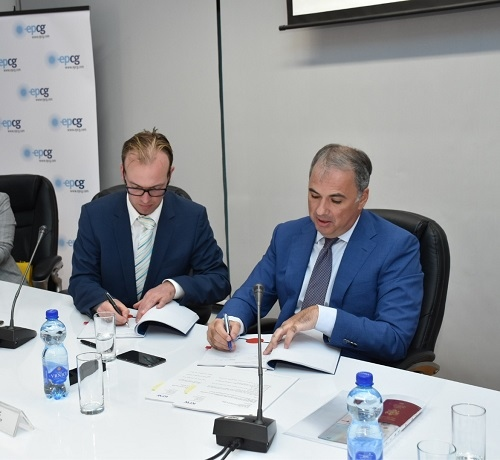 Montenegrin EPCG Signs EUR 33m Contract For Modernisation of Perućica HPP