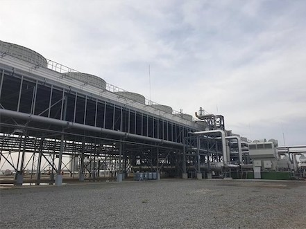 First Geothermal Power Plant Opens in Croatia