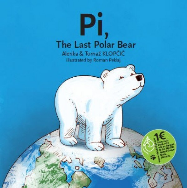 PI, The Last Polar Bear