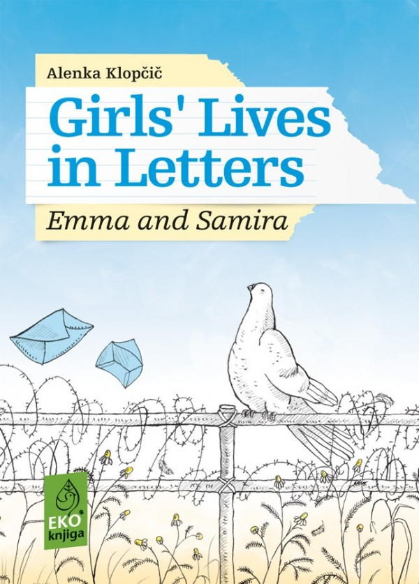 Girls' Lives in Letters - Emma and Samira