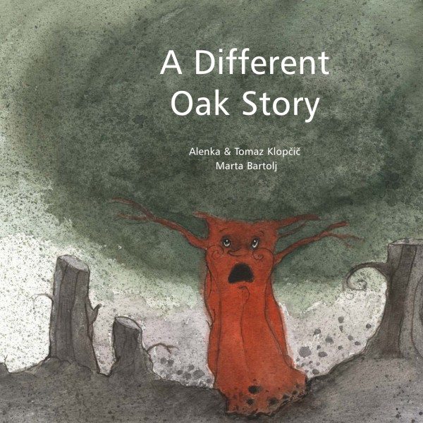 A Different Oak Story