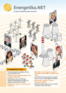 Revija Energetika.NET - Mar 2011