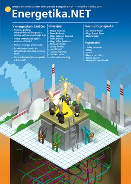 Revija Energetika.NET - Okt 2011