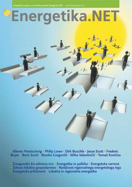 Revija Energetika.NET - Maj 2012