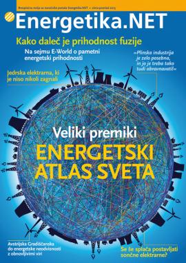 Revija Energetika.NET - Mar 2013