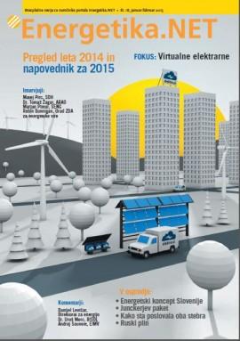Revija Energetika.NET - Feb 2015