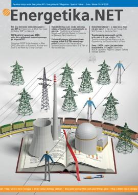Revija Energetike.NET - posebna izdaja, december 2019 Dec 2019