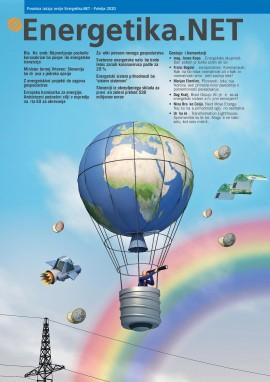 Revija Energetike.NET - posebna izdaja, poletje 2020 Jun 2020