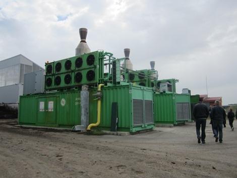 Monalp Biomass to Build Two Biomass Power Plants in Sisak