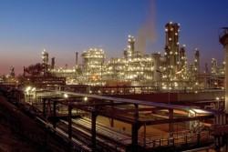 OMV schwechat rafinerija