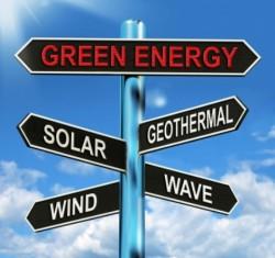zelena energija, obnovljivi viri, kažipot, S. Mile