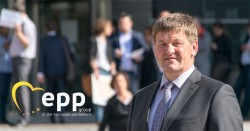 Franc Bogovič EPP Group
