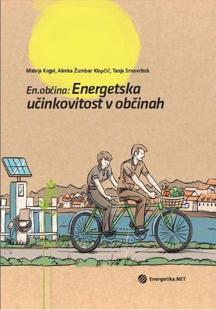 En.občina: Energetsko učinkovite lokalne skupnosti